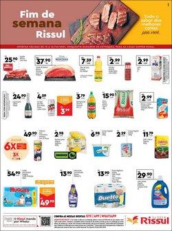 Catálogo Supper Rissul (  Vence hoje)