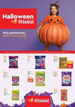 Ofertas de Supermercados no catálogo Supper Rissul (  7 dias mais)