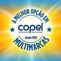 Ofertas Casa e Decoração no catálogo Copel Colchões em Ribeirão Preto ( Publicado a 2 dias )