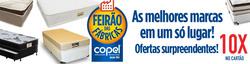 Cupom Copel Colchões ( Vence hoje )