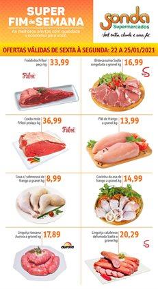 Catálogo Sonda Supermercados ( Vence hoje )