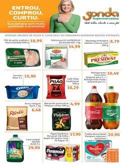 Catálogo Sonda Supermercados (  3 dias mais)