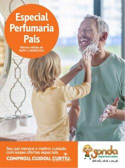 Ofertas de Sonda Supermercados no catálogo Sonda Supermercados (  Publicado ontem)