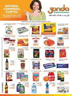 Catálogo Sonda Supermercados (  2 dias mais)