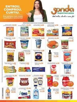 Ofertas de Sonda Supermercados no catálogo Sonda Supermercados (  2 dias mais)
