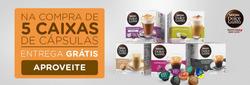 Promoção de Sonda Supermercados no folheto de São Vicente