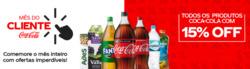 Promoção de Sonda Supermercados no folheto de Guarulhos