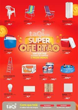 Catálogo Lojas TaQi ( 2 dias mais )