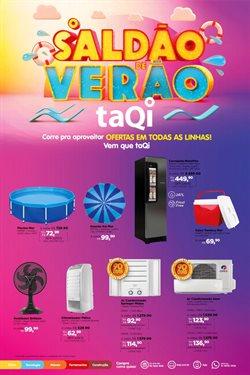 Catálogo Lojas TaQi em Porto Alegre ( Vencido )