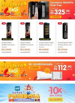 Catálogo Lojas TaQi em Porto Alegre ( Publicado ontem )