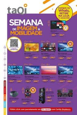 Catálogo Lojas TaQi (  3 dias mais)