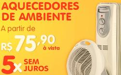 Cupom Lojas TaQi em Canoas ( 26 dias mais )