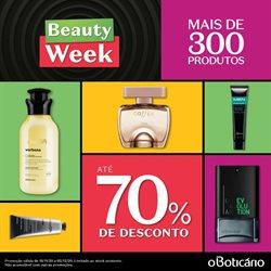 Ofertas Perfumarias e Beleza no catálogo O Boticário em Maceió ( 2 dias mais )