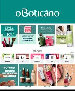 Catálogo O Boticário ( 18 dias mais )