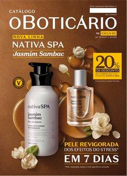 Ofertas Perfumarias e Beleza no catálogo O Boticário em Salvador ( 4 dias mais )