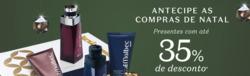 Promoção de Perfumarias e beleza no folheto de O Boticário em São Leopoldo