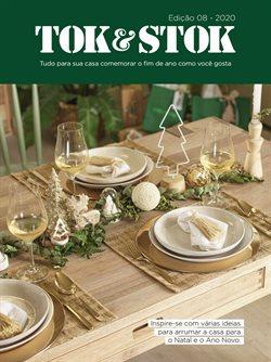 Ofertas Casa e Decoração no catálogo Tok&Stok em Natal ( 25 dias mais )