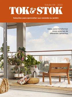 Ofertas Casa e Decoração no catálogo Tok&Stok em Guaíba ( Publicado a 2 dias )