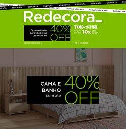 Ofertas Casa e Decoração no catálogo Tok&Stok em Paulista ( Válido até amanhã )