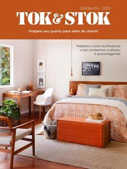 Catálogo Tok&Stok (  Mais de um mês)