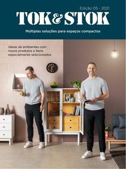 Catálogo Tok&Stok (  3 dias mais)
