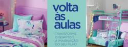 Promoção de Casa e decoração no folheto de Tok&Stok em Aracaju