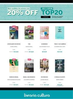 Ofertas de Livraria Cultura no catálogo Livraria Cultura (  11 dias mais)