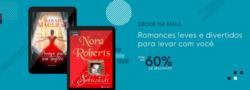 Promoção de Livraria Cultura no folheto de São Paulo