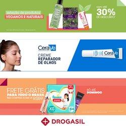 Catálogo Drogasil (  Vence hoje)