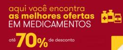 Promoção de Farmácias e Drogarias no folheto de Drogasil em Feira de Santana