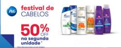 Promoção de Farmácias e Drogarias no folheto de Drogasil em Botucatu