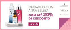 Promoção de Farmácias e Drogarias no folheto de Drogasil em Lauro de Freitas