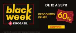 Promoção de Drogasil no folheto de Brasília