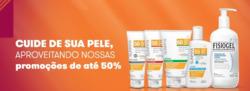 Promoção de Drogasil no folheto de Fortaleza
