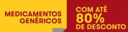 Promoção de Drogasil no folheto de Maceió