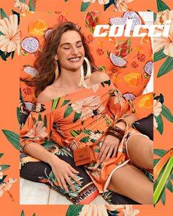 Catálogo Colcci ( Vencido )