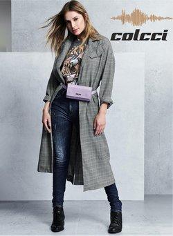Ofertas de Colcci no catálogo Colcci (  4 dias mais)