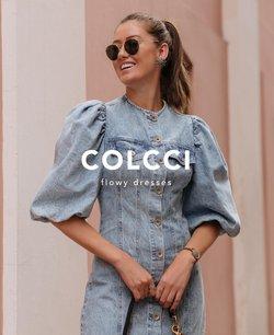 Ofertas de Colcci no catálogo Colcci (  Mais de um mês)