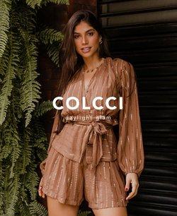 Ofertas de Roupa, Sapatos e Acessórios no catálogo Colcci (  5 dias mais)
