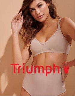 Catálogo Triumph ( Mais de um mês )