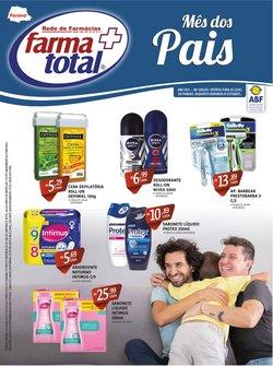 Ofertas de FarmaTotal no catálogo FarmaTotal (  Vencido)