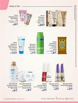 Ofertas de Manicure em Panvel Farmácias