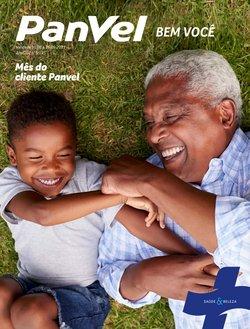 Catálogo Panvel Farmácias (  7 dias mais)