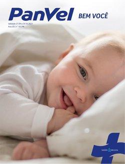 Catálogo Panvel Farmácias (  3 dias mais)