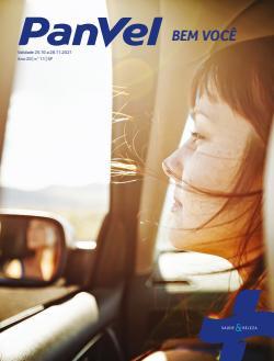 Catálogo Panvel Farmácias (  Publicado a 2 dias)