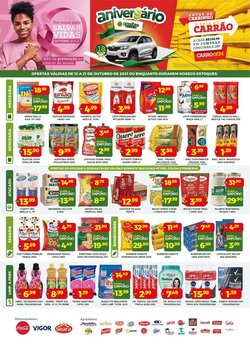 Ofertas de Supermercados no catálogo Empório Brasil (  Válido até amanhã)