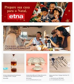 Catálogo Etna (  Vencido)