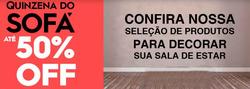 Promoção de Etna no folheto de Rio de Janeiro