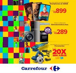 Catálogo Carrefour Express em São Caetano do Sul ( Válido até amanhã )