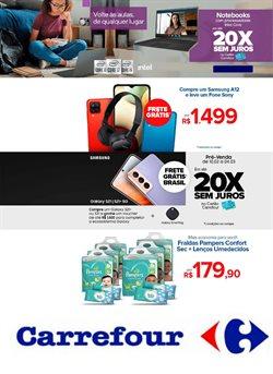 Catálogo Carrefour Express ( 3 dias mais )